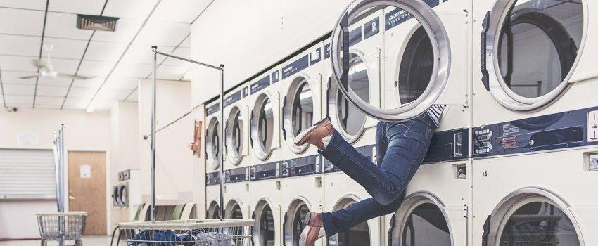 Discas para lavar seus uniformes